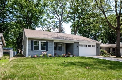 3126 Mt Vernon, Port Huron, MI 48060 - MLS#: 218055709