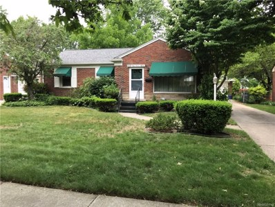 21715 Oconnor Street, St. Clair Shores, MI 48080 - MLS#: 218055716