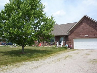 15326 Terry Road, Berlin Twp, MI 48002 - MLS#: 218055720
