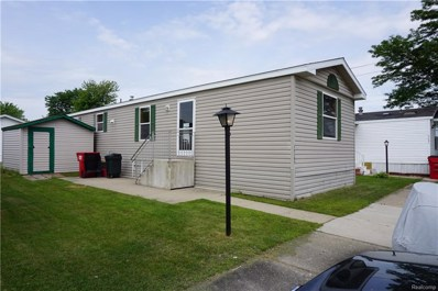 17187 Easterbridge Street, Macomb Twp, MI 48044 - MLS#: 218055734