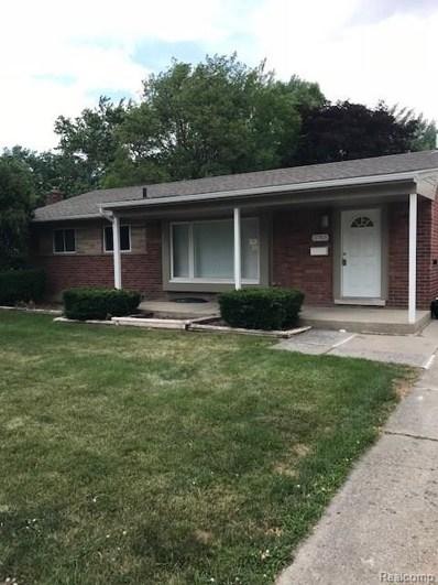3743 Otis Avenue, Warren, MI 48091 - MLS#: 218055736