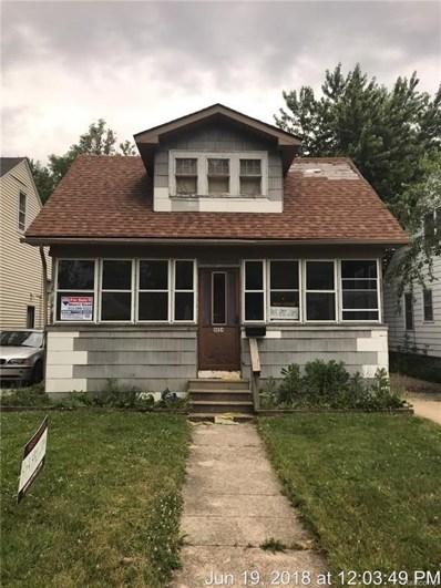 6894 Westwood Street, Detroit, MI 48228 - MLS#: 218055751