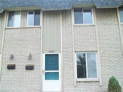 4292 15 Mile Road, Sterling Heights, MI 48310 - MLS#: 218055843