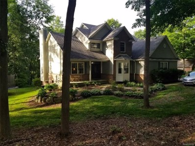 10183 Silver Lake Road, Green Oak Twp, MI 48116 - MLS#: 218055945