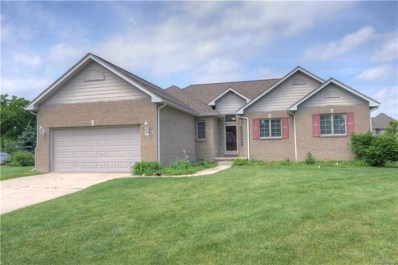 2092 Shasta Court, Grand Blanc Twp, MI 48439 - MLS#: 218055953