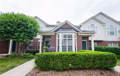 4102 Cameron Circle, Commerce Twp, MI 48390 - MLS#: 218056037