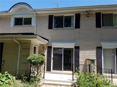 8733 George F Bunker Boulevard, Sterling Heights, MI 48313 - MLS#: 218056144