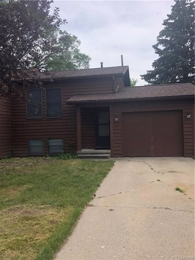 602 E Millard Avenue E, Royal Oak, MI 48073 - MLS#: 218056174