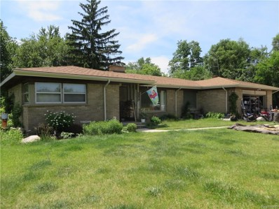 32225 Folsom Road, Farmington Hills, MI 48336 - MLS#: 218056200