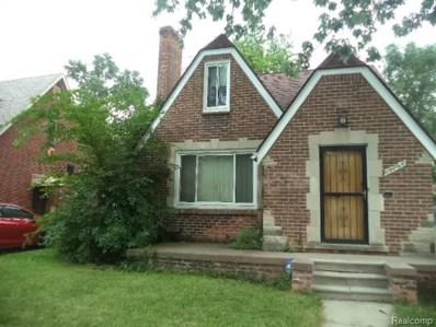 15764 Asbury, Detroit, MI 48227 - MLS#: 218056203