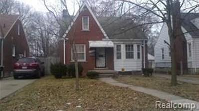 6320 Neff, Detroit, MI 48224 - MLS#: 218056207
