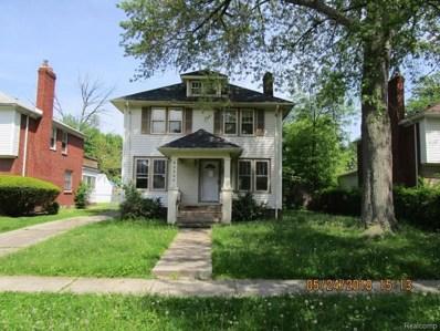 16206 Sunderland Road, Detroit, MI 48219 - MLS#: 218056216