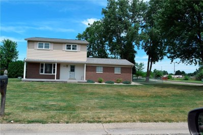 819 W Oxhill Drive, White Lake Twp, MI 48386 - MLS#: 218056237