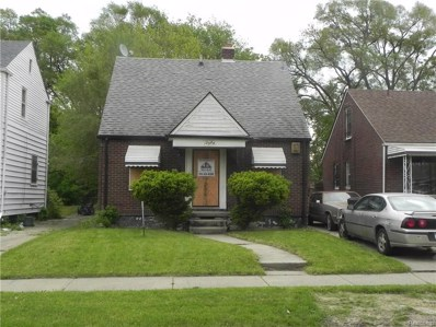 12904 Dwyer Street, Detroit, MI 48212 - MLS#: 218056261