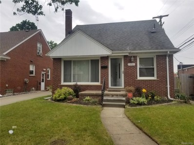 23935 Edward Street, Dearborn, MI 48128 - MLS#: 218056267