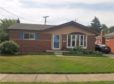 26531 Woodshire Street, Dearborn Heights, MI 48127 - MLS#: 218056325