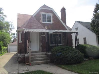 11708 Coyle Street, Detroit, MI 48227 - MLS#: 218056467