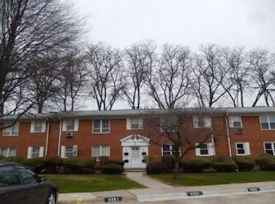 7000 Town Lane, Dearborn Heights, MI 48127 - MLS#: 218056505