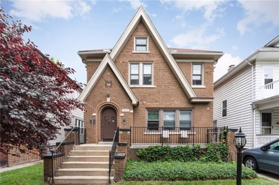 1326 Maryland Street, Grosse Pointe Park, MI 48230 - MLS#: 218056629