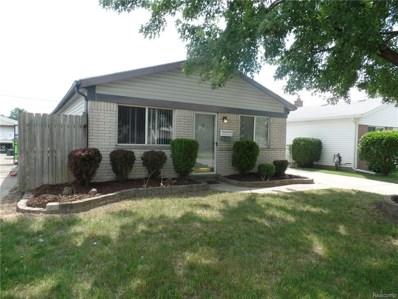 30932 Normal Street, Roseville, MI 48066 - MLS#: 218056638