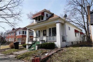 18627 Gallagher, Detroit, MI 48234 - MLS#: 218056641