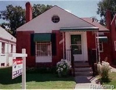 16780 Rutherford Street, Detroit, MI 48235 - MLS#: 218056675