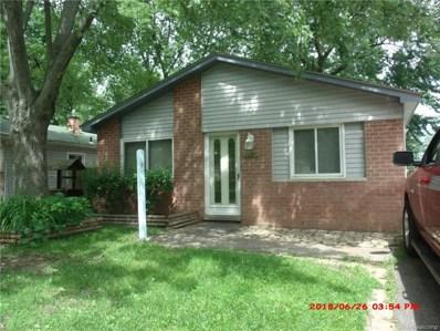 14081 N Marvin Street S, Taylor, MI 48180 - MLS#: 218056751