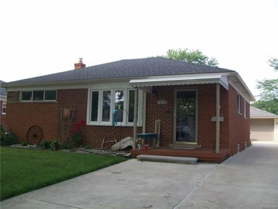 23049 Playview Street, St. Clair Shores, MI 48082 - MLS#: 218056772
