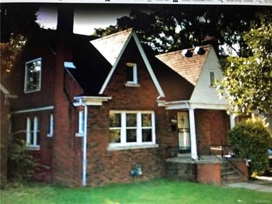 10046 Cheyenne Street, Detroit, MI 48227 - MLS#: 218056799