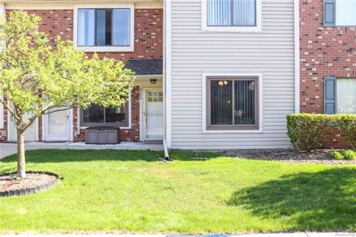30637 Hidden Pines Lane, Roseville, MI 48066 - MLS#: 218056821