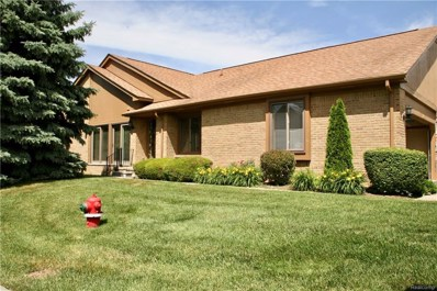 2193 London Bridge Drive, Rochester Hills, MI 48307 - MLS#: 218056849