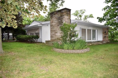 35960 W Nine Mile Road, Farmington Hills, MI 48335 - MLS#: 218056867