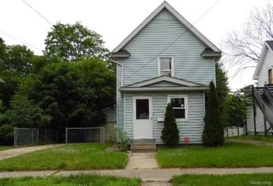 725 S Pleasant Street, Jackson, MI 49203 - MLS#: 218056872