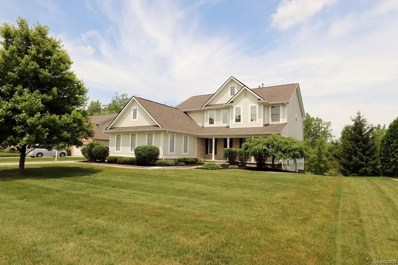 9170 Hidden Oaks Drive, Grand Blanc Twp, MI 48439 - MLS#: 218056890