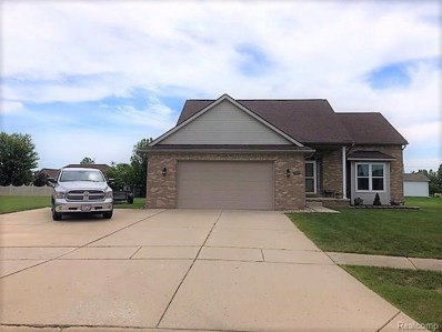 5408 Typhoon Court, Frenchtown Twp, MI 48166 - MLS#: 218056891