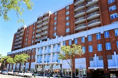 411 S Old Woodward Avenue UNIT 528, Birmingham, MI 48009 - MLS#: 218056907