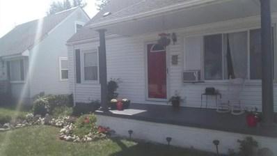 11110 Pine Street, Taylor, MI 48180 - MLS#: 218056916