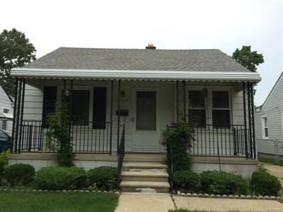 18945 Woodside Street, Harper Woods, MI 48225 - MLS#: 218056949