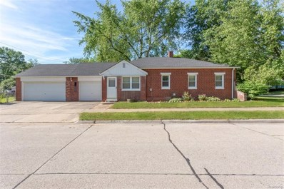 5313 Newberry Street, Wayne, MI 48184 - MLS#: 218056975