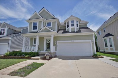 30458 Caroline Emily, Chesterfield Twp, MI 48051 - MLS#: 218057167