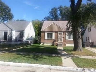 19428 Shields Street, Detroit, MI 48234 - MLS#: 218057277
