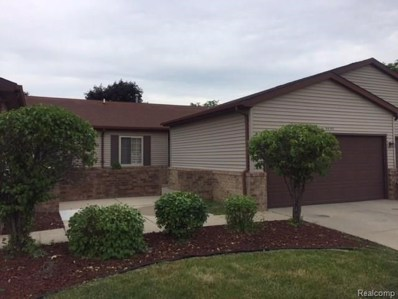 5063 Sandalwood Drive UNIT H, Grand Blanc Twp, MI 48439 - MLS#: 218057299