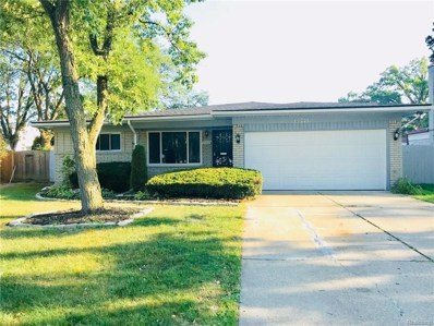 17259 W Thirteen Mile Road, Southfield, MI 48076 - MLS#: 218057308