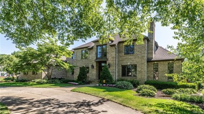 23210 Inverness Court, Novi, MI 48374 - MLS#: 218057469