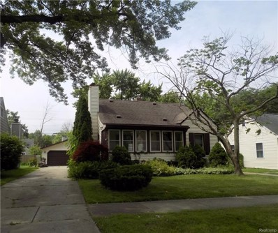 21816 Lange Street, St. Clair Shores, MI 48080 - MLS#: 218057513