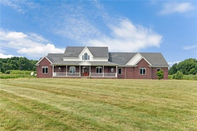 19557 Irwin Road, Armada Twp, MI 48005 - MLS#: 218057543