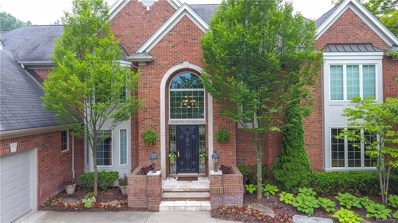 5589 Saint Andrew Circle, Independence Twp, MI 48348 - MLS#: 218057549