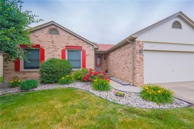 45919 Hollowoode Lane, Macomb Twp, MI 48044 - MLS#: 218057559