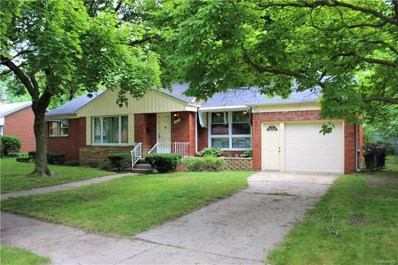 13962 Arnold, Redford Twp, MI 48239 - MLS#: 218057597