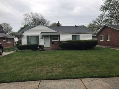 24705 Annapolis Street, Dearborn Heights, MI 48125 - MLS#: 218057606